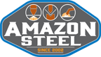 Amazon Steel Construction, Amazon Steel, CAD Design and Drafting Services, Metalforming, Precision Metalforming Services, Fabrication and Assembly Services, Surface Treatment Services, Certified Welding Services, Agriculture Industry, Construction Industry, Energy Industry, Marine Industry, Security Industry, Metal Fabrication, Custom Metal Forming, Experienced Estimators, Delaware, Maryland, Pennsylvania, Virginia, New Jersey, Milford Delaware, Welding Equipment, Metal Fabrication Project, Surface Treatment Capabilities, Metal Cutting, Component Manufacturing