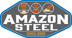 Amazon Steel Construction, Inc.